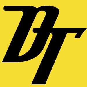 DT-Logo